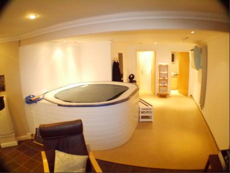 Endless Pool Gallery